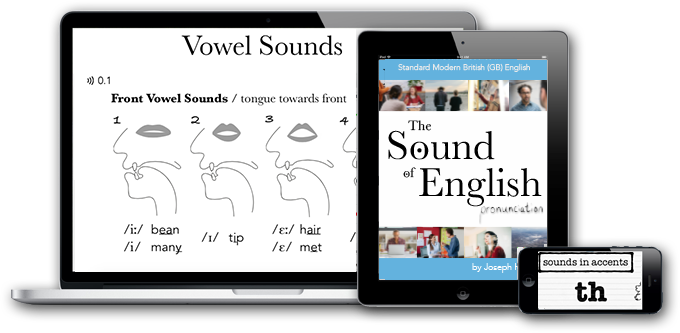 The Sound Of English Pronunciation A Practical Course In Modern