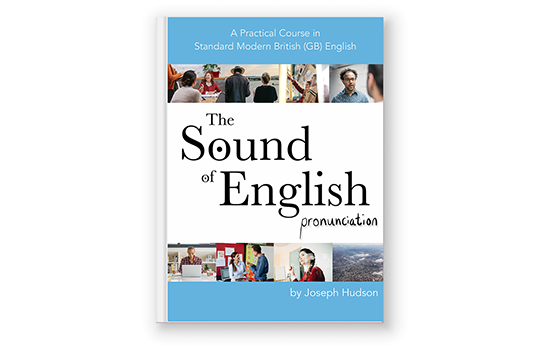 Sounds English Pronunciation Practice Book Audio