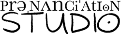 Pronunciation Studio Logo